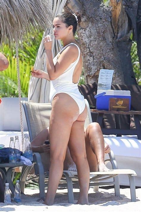 selena gomez nude ass real